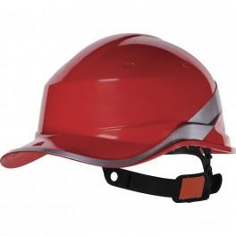Защитная каска Delta Plus Diamond V, Красный