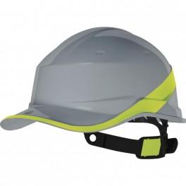 Защитная каска Delta Plus Diamond V, Серый