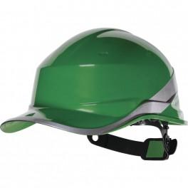 Защитная каска Delta Plus Diamond V, Зеленый
