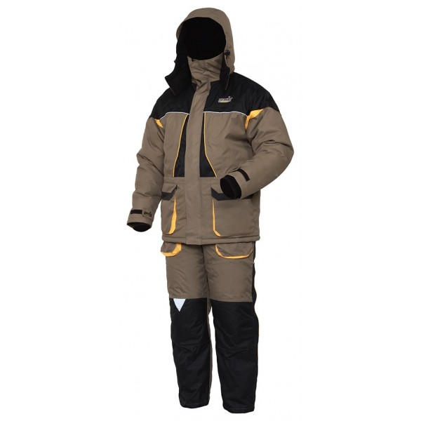 Зимний костюм Norfin Arctic NEW (до -25 градусов)