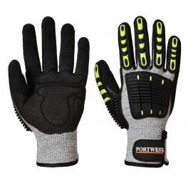 Противоударные перчатки Portwest A722