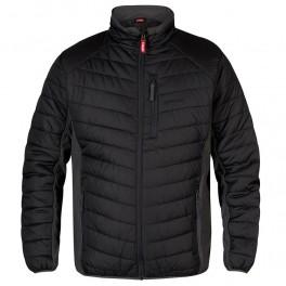 Куртка для ИТР Engel 1125-189, черный/серый