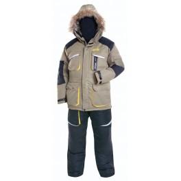 Пуховый костюм Norfin Titan на минус 40 градусов