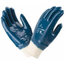Перчатки Нитриловые с тяжелым покрытием 2Hands 9902