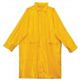 Плащ 2Hands желтый