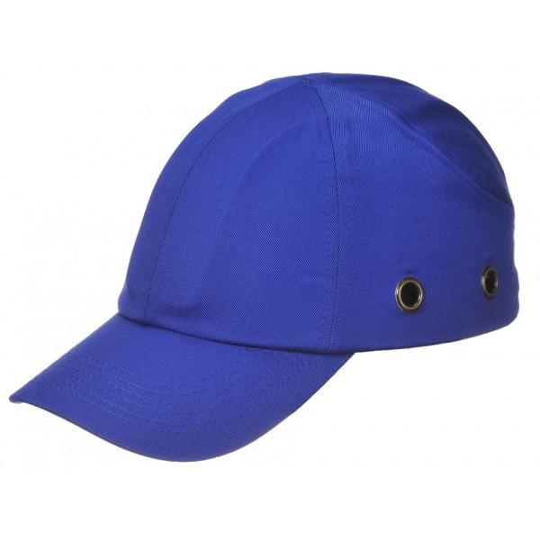 Каскетка Portwest PW59, синий