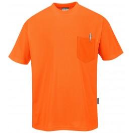 Футболка Portwest S578 Day-Vis, оранж