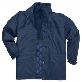 Утепленная куртка Portwest S523 Oban, т/синий