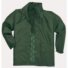 Утепленная куртка Portwest S523 Oban, зеленый