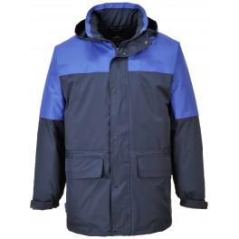 Утепленная куртка Portwest S523 Oban, темно-синий/синий