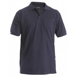 Рубашка поло Engel 3251-133, тёмно-синий
