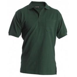 Рубашка поло Engel 3251-133, зеленый