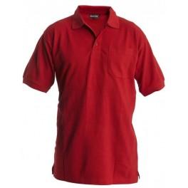 Рубашка поло Engel 3251-133, красный