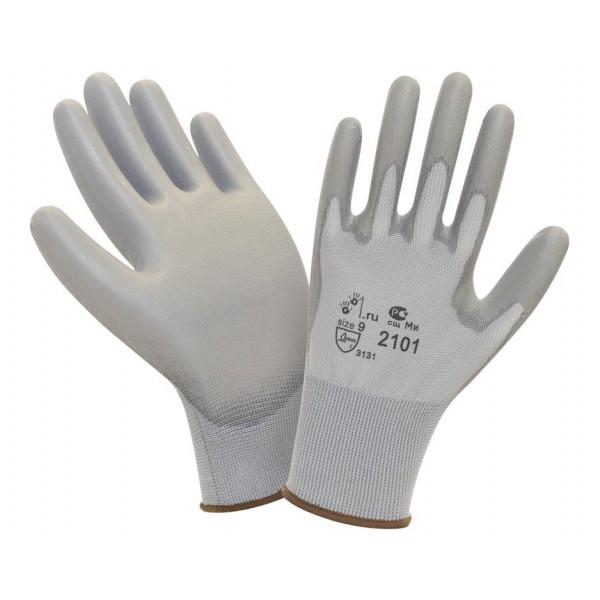 Перчатки  Нейлон с полиуретаном 2Hands Air 2101GR