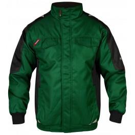 Зимняя куртка Engel Galaxy 1820-912, Зеленый / черный