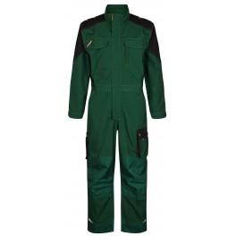 Комбинезон Engel Galaxy 4810-254, зеленый/черный