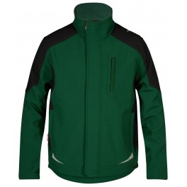 Куртка Engel Galaxy 8810-229,зеленый/черный