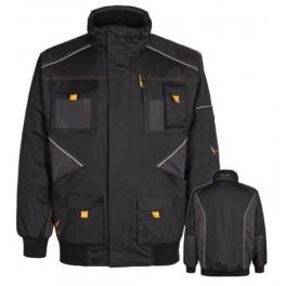 Куртка Engel Bob-Cat 1332-266 серый/серый