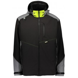 Зимняя куртка Dimex Softshell 6064