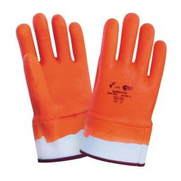 Перчатки ALASKA PLUS 3012