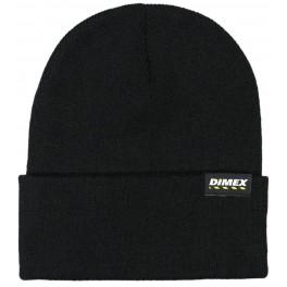 Шапка Dimex 4276+ Neulospipo, черный
