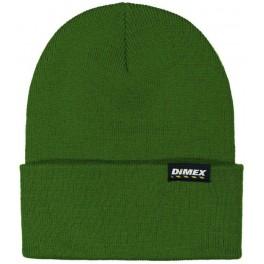 Шапка Dimex 4278+ Neulospipo, зеленый