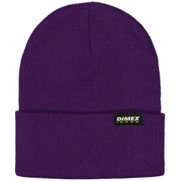 Шапка Dimex 4279+ Neulospipo, фиолетовый