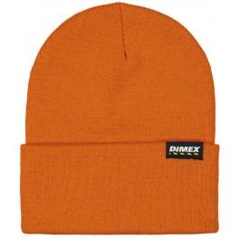 Шапка Dimex 4280+ Neulospipo, оранжевый