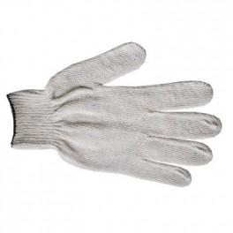 Перчатки 10 класс (4 -нити) (эконом) ХБ