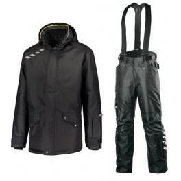 Зимний костюм Dimex Extreme черный + 6026