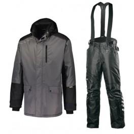 Зимний костюм Dimex Extreme серый + 6026