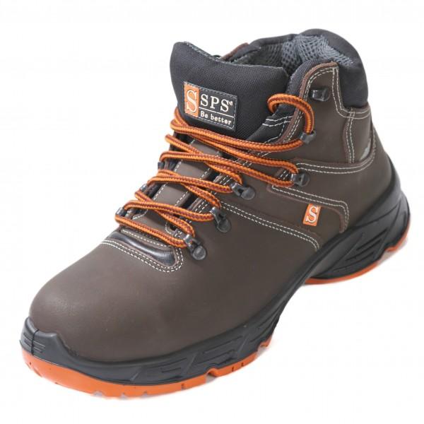 Рабочие ботинки SPS B-Better S3