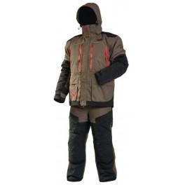 Зимний костюм Norfin Extreme 4