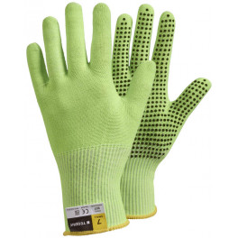 Антипорезные рабочие перчатки Tegera 907