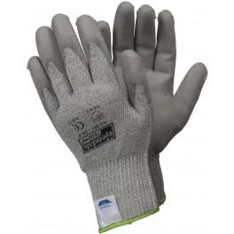 Антипорезные рабочие перчатки Tegera 991