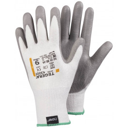 Антипорезные рабочие перчатки Tegera 43001