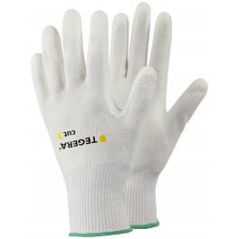 Антипорезные рабочие перчатки Tegera 432