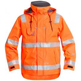 Куртка Engel Safety 1001-928, сигнальный оранжевый