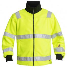 Куртка Engel Safety 1151-226, сигнальный желтый