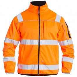 Куртка Engel Safety 1153-237, сигнальный оранжевый