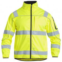 Куртка Engel Safety 1153-237, сигнальный желтый