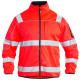 Куртка Engel Safety 1153-237, красный