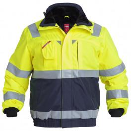 Куртка Engel Safety 1172-928,синий/желтый