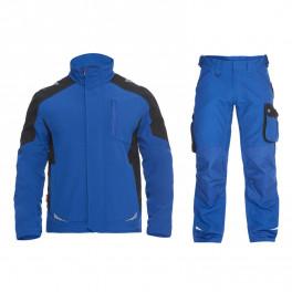 Летний костюм Engel 8810-229 + 2810-254, синий/черный