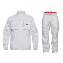 Летний костюм Engel 1760-630 + 2760-630, белый
