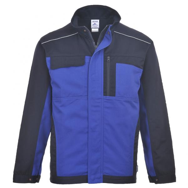 Рабочая куртка Portwest (Англия) TX33 Синий.