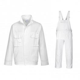 Летний костюм Portwest s827+s810, белый