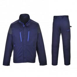 Летний костюм Portwest TX60+TX61, синий