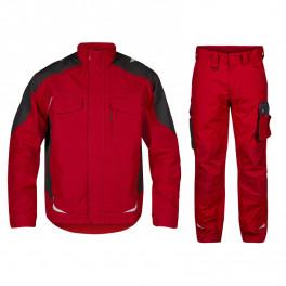 Летний костюм Engel 1810-254 + 2810-254, красный