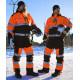 Зимняя сигнальная куртка Dimex 6021